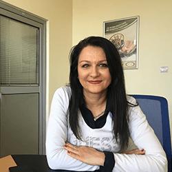 Тања Кормушоска