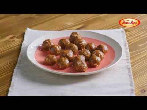 Жито Лукс рецепт – Бомбици со Нутри колачи